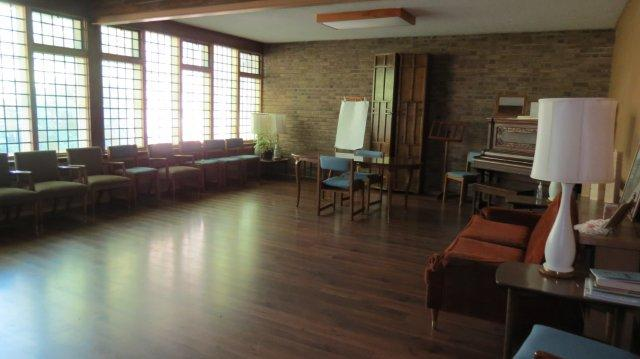 fellowship-room